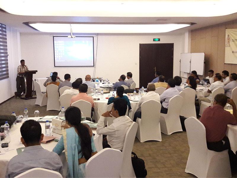 Implementation Support Workshop