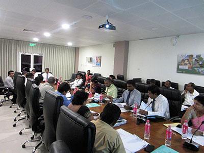 4th Steering Committee Meeting