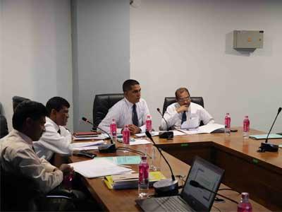 5th Steering Committee Meeting