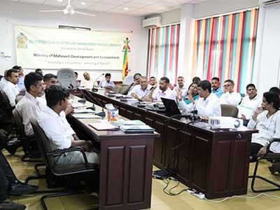 Safeguard Awareness Workshop