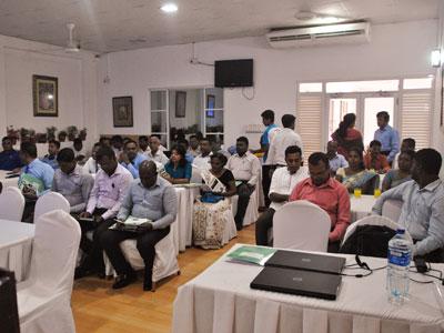 Stakeholder Awareness Workshop